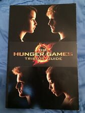 The Hunger Games Ser.: The Hunger Games - Tribute Guide by Emily Seife and Suzan