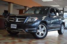Mercedes-Benz: GLK-Class GLK350