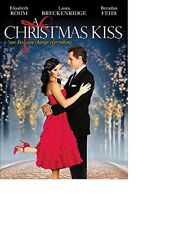 A Christmas Kiss Laura Breckenridge [Unrated DVD]  NEW HLD [TRAILER INSIDE] HLD