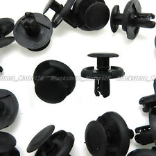 20 Pcs Bumper Fender Retainer Clips For Suzuki Grand Vitara SX4 Swift X-90 XL-7