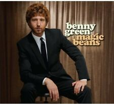 Benny Green - Magic Beans [New CD] Digipack Packaging