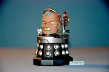 Doctor Who Titans Heaven Sent & Hell Bent Vinyl Figures Davros 1/20