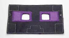Handmade Kids Eye Mask - Minecraft Enderman - Steve and Creeper also available
