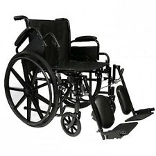 NEW ProBasics Wheelchair with Elevating Legrests, 16x16