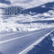 Modest Mouse - This Is a Long Drive for Someone with Nothing to [New Vinyl]
