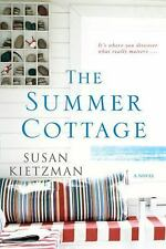 The Summer Cottage By Susan Kietzman | New (Trade Paper) BOOK | 9781617735493