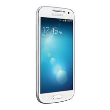 Samsung Galaxy S4 Mini SPH-L520 4G LTE 16GB Sprint Smartphone White