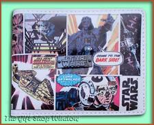 Star Wars Comic Tira cartera-original-Reino Unido Stock-Super Calidad-Disney BNWT