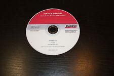 CASE IH FARMALL 45A FARMALL 55A TRACTOR SERVICE MANUAL
