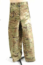 British Army Multicam MTP Zip Leg gore tex  trousers 90/96/112