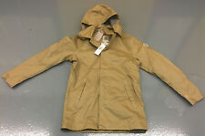 TIMBERLAND MEN'S DRYVENT WATERPROOF JACKET  A1EV8 SIZE SMALL