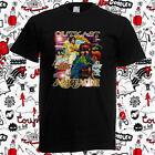 New Outkast Aquemini Rap Hip Hop Music Men's Black T-Shirt Size S to 3XL