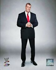 WWE KANE AUTHENTIC 8X10 PHOTO FILE PHOTO 1