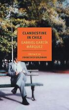 Clandestine in Chile: The Adventures of Miguel Littin (New York Review Books Cla