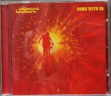 "The Chemical Brothers - Come with Us (2002) Features ""Star Guitar"""