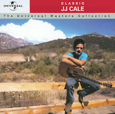 Classic J.J. Cale: The Universal Masters Collection New CD