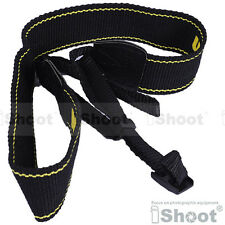New Shoulder/Neck Sling Strap Belt for Nikon Camera D800/D700/D300,D3X/D3S/D3