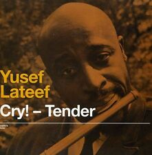 Cry Tender/Lost In Sound - Yusef Lateef (2010, CD NEU)