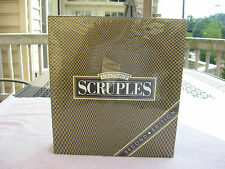 """""""A Question of Scruples"""" Game 2nd Edition~Milton Bradley~New & Factory Sealed!"""