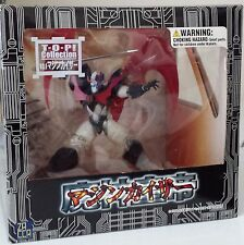 RARE NEW T.O.P! COLLECTION No 01 MAZINKAISER ACTION FIGURE ZACCA