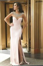 New Jovani prom dress blush size2