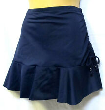 plus sz L /22 TS TAKING SHAPE Swimwear Tahiti Ruffle Swim Skirt + bathers NWT!