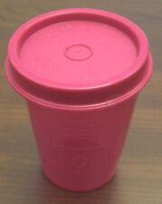 Tupperware C 46 - 1 Wichtel 50 ml kleiner Behälter mit Deckel rosa pink Neu