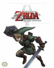 The Legend of Zelda : Twilight Princess by David Hodgson and Stephen Stratton...