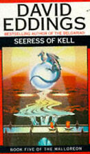 Seeress of Kell (Malloreon), David Eddings