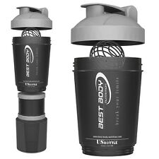 Best Body - Eiweiß Shaker US-Bottle