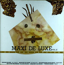 Maxi De Luxe Vol. II - Same - Maxi LP - washed - cleaned - L3110