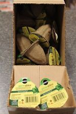 NEW 140052 MIRACLE GRO SPINACH SEED PODS BOX OF 30 NEW