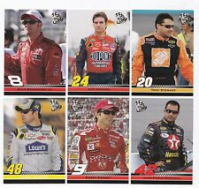 2008 Press Pass WAL-MART (A) #DE-A Dale Earnhardt Jr. BV$5!!!