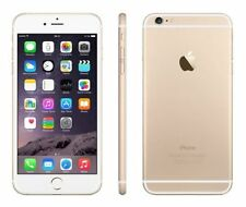 Apple iPhone 6 Plus - 16GB - Gold (Factory Unlocked) Smartphone