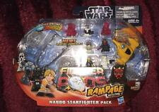 Star Wars Fighter Pods naboo starfighter Pack NEW AND SEALED HASBRO SERIES 3