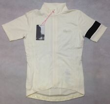 Rapha Cream Lightweight jersey with short sleeves. Size X-Small.