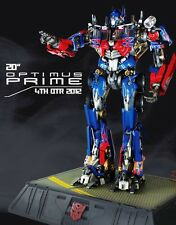 Calibre Toys:Transformers: OPTIMUS PRIME statue - RARE (Sideshow/figure/bee)