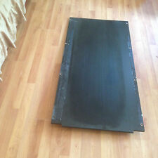 ROGER BLACK GOLD MEDAL TREADMILL MODEL-JX-286 ( RUNNING DECK 1210mm L X 598mm W)