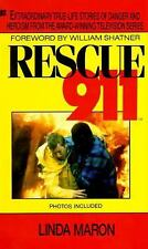 Rescue 911: extraordinary stories