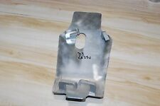 02-07 2003 CR250 CR250R WORKS CONNECTION SKID PLATE ENGINE GUARD SHIELD PROTECTO
