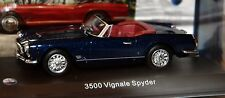 Maserati 100° Collection 3500 GT Vignale 1960  1:43