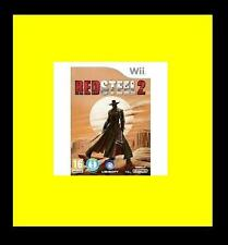 Red Steel 2 (Wii) Nintendo Wii Brand New