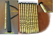 TURKISH MADE WOODWIND B KIZ NAY NEY NEW + HARD CARRYING CASE TOP QUALITY