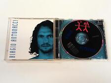 BIAGIO ANTONACCI BIAGIO ANTONACCI CD 1994