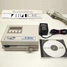 X-Rite DTP12 Auto Scan Densitometer Excellent Condition Xrite DTP 12