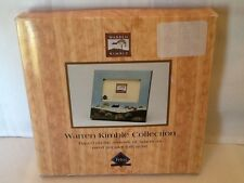Warren Kimble Collection COUNTRYSIDE Picture Photo Frame Folk Art Homes Church