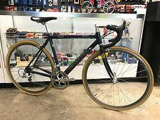 Cannondale R1000 Road Bike Shimano Ultegra Carbon Fork Frame Size 52cm USA Made