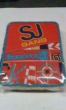 Astuccio Maxi scuola Seven 2 Zip SJ BOY