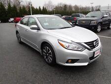 Nissan: Altima 2.5 SV