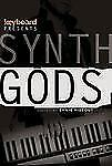 Keyboard Presents Synth Gods-ExLibrary